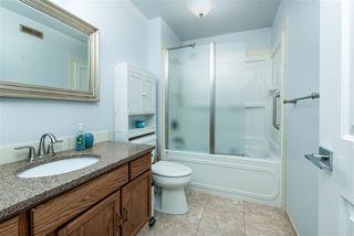 Photo 16: 8 CRAIGAVON Bay: Sherwood Park House for sale : MLS®# E4180049