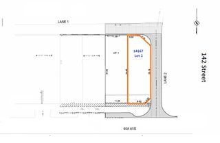 Photo 3: LT.2 14167 60A Avenue in Surrey: Sullivan Station Land for sale : MLS®# R2428100