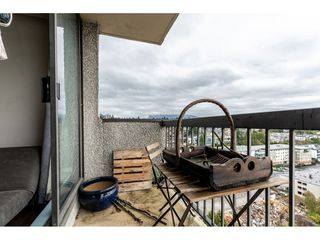 "Photo 13: 1806 145 ST. GEORGES Avenue in North Vancouver: Lower Lonsdale Condo for sale in ""Talisman"" : MLS®# R2430400"