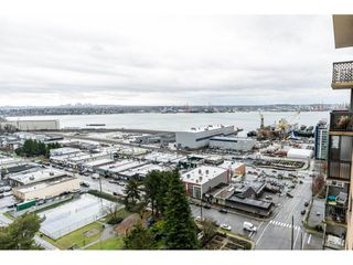 """Photo 19: 1806 145 ST. GEORGES Avenue in North Vancouver: Lower Lonsdale Condo for sale in """"Talisman"""" : MLS®# R2430400"""