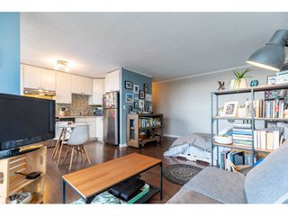 "Photo 11: 1806 145 ST. GEORGES Avenue in North Vancouver: Lower Lonsdale Condo for sale in ""Talisman"" : MLS®# R2430400"