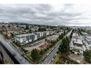 "Photo 2: 1806 145 ST. GEORGES Avenue in North Vancouver: Lower Lonsdale Condo for sale in ""Talisman"" : MLS®# R2430400"