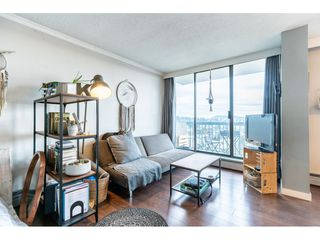 "Photo 6: 1806 145 ST. GEORGES Avenue in North Vancouver: Lower Lonsdale Condo for sale in ""Talisman"" : MLS®# R2430400"