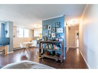 "Photo 9: 1806 145 ST. GEORGES Avenue in North Vancouver: Lower Lonsdale Condo for sale in ""Talisman"" : MLS®# R2430400"