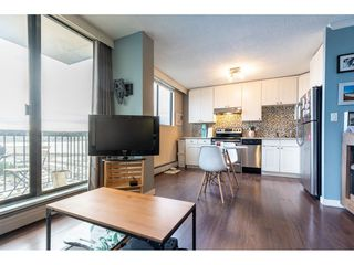 "Photo 10: 1806 145 ST. GEORGES Avenue in North Vancouver: Lower Lonsdale Condo for sale in ""Talisman"" : MLS®# R2430400"