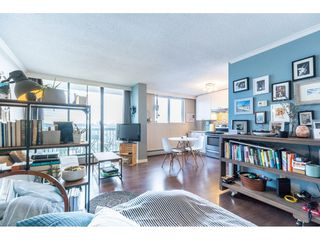 "Photo 8: 1806 145 ST. GEORGES Avenue in North Vancouver: Lower Lonsdale Condo for sale in ""Talisman"" : MLS®# R2430400"