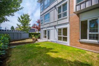 Photo 7: 102 6198 ASH Street in Vancouver: Oakridge VW Condo for sale (Vancouver West)  : MLS®# R2434011