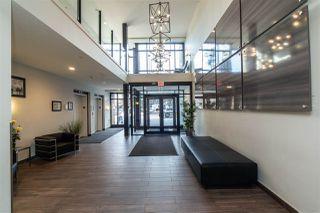 Photo 4: 413 1144 Adamson Drive in Edmonton: Zone 55 Condo for sale : MLS®# E4189234