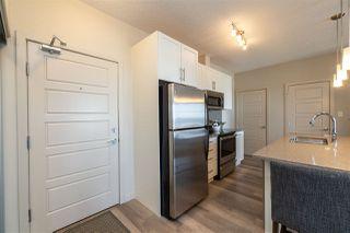 Photo 7: 413 1144 Adamson Drive in Edmonton: Zone 55 Condo for sale : MLS®# E4189234
