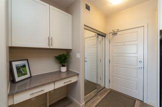 Photo 6: 413 1144 Adamson Drive in Edmonton: Zone 55 Condo for sale : MLS®# E4189234