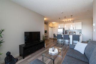 Photo 34: 413 1144 Adamson Drive in Edmonton: Zone 55 Condo for sale : MLS®# E4189234