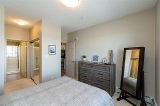 Photo 20: 413 1144 Adamson Drive in Edmonton: Zone 55 Condo for sale : MLS®# E4189234