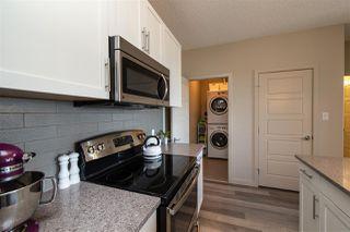 Photo 12: 413 1144 Adamson Drive in Edmonton: Zone 55 Condo for sale : MLS®# E4189234