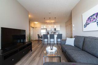 Photo 35: 413 1144 Adamson Drive in Edmonton: Zone 55 Condo for sale : MLS®# E4189234