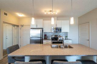 Photo 28: 413 1144 Adamson Drive in Edmonton: Zone 55 Condo for sale : MLS®# E4189234
