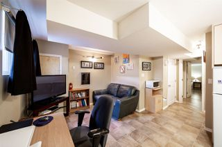 Photo 21: 10335 150 Street in Edmonton: Zone 21 House Half Duplex for sale : MLS®# E4189781