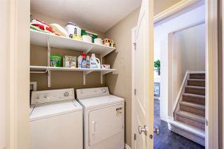 Photo 9: 10335 150 Street in Edmonton: Zone 21 House Half Duplex for sale : MLS®# E4189781