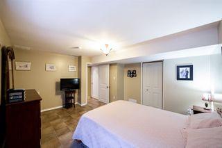Photo 26: 10335 150 Street in Edmonton: Zone 21 House Half Duplex for sale : MLS®# E4189781