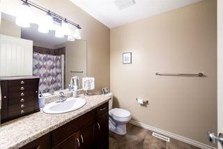Photo 13: 10335 150 Street in Edmonton: Zone 21 House Half Duplex for sale : MLS®# E4189781