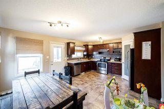 Photo 6: 10335 150 Street in Edmonton: Zone 21 House Half Duplex for sale : MLS®# E4189781