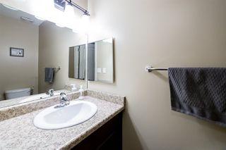 Photo 10: 10335 150 Street in Edmonton: Zone 21 House Half Duplex for sale : MLS®# E4189781