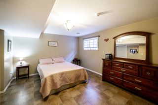 Photo 25: 10335 150 Street in Edmonton: Zone 21 House Half Duplex for sale : MLS®# E4189781