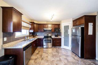 Photo 7: 10335 150 Street in Edmonton: Zone 21 House Half Duplex for sale : MLS®# E4189781