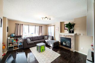 Photo 5: 10335 150 Street in Edmonton: Zone 21 House Half Duplex for sale : MLS®# E4189781