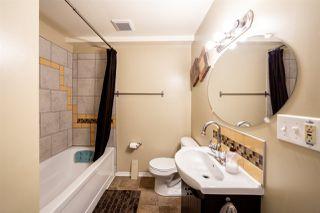 Photo 24: 10335 150 Street in Edmonton: Zone 21 House Half Duplex for sale : MLS®# E4189781