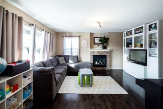Photo 3: 10335 150 Street in Edmonton: Zone 21 House Half Duplex for sale : MLS®# E4189781