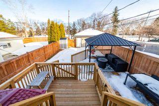 Photo 27: 10335 150 Street in Edmonton: Zone 21 House Half Duplex for sale : MLS®# E4189781
