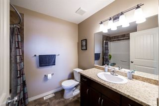 Photo 18: 10335 150 Street in Edmonton: Zone 21 House Half Duplex for sale : MLS®# E4189781