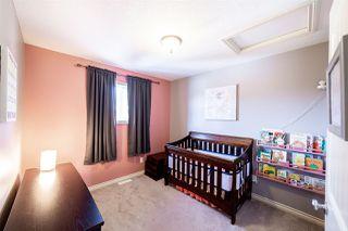 Photo 16: 10335 150 Street in Edmonton: Zone 21 House Half Duplex for sale : MLS®# E4189781