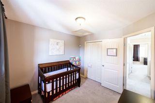 Photo 17: 10335 150 Street in Edmonton: Zone 21 House Half Duplex for sale : MLS®# E4189781