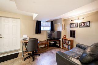 Photo 22: 10335 150 Street in Edmonton: Zone 21 House Half Duplex for sale : MLS®# E4189781