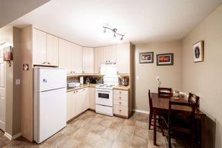 Photo 19: 10335 150 Street in Edmonton: Zone 21 House Half Duplex for sale : MLS®# E4189781