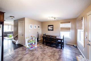Photo 8: 10335 150 Street in Edmonton: Zone 21 House Half Duplex for sale : MLS®# E4189781