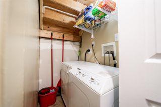 Photo 23: 10335 150 Street in Edmonton: Zone 21 House Half Duplex for sale : MLS®# E4189781