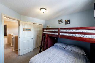 Photo 15: 10335 150 Street in Edmonton: Zone 21 House Half Duplex for sale : MLS®# E4189781