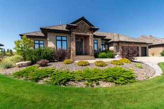 Main Photo: 122 RIVERSTONE Drive: Rural Sturgeon County House for sale : MLS®# E4194561