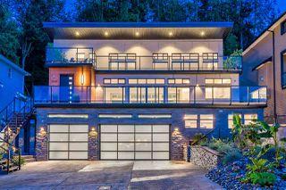 Photo 1: 25588 GODWIN Drive in Maple Ridge: Whonnock House for sale : MLS®# R2462819