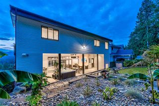 Photo 38: 25588 GODWIN Drive in Maple Ridge: Whonnock House for sale : MLS®# R2462819
