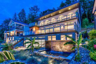 Photo 3: 25588 GODWIN Drive in Maple Ridge: Whonnock House for sale : MLS®# R2462819