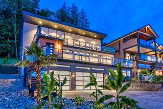 Photo 2: 25588 GODWIN Drive in Maple Ridge: Whonnock House for sale : MLS®# R2462819