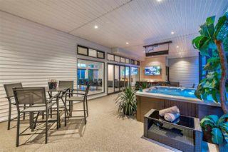Photo 30: 25588 GODWIN Drive in Maple Ridge: Whonnock House for sale : MLS®# R2462819