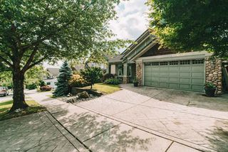 "Photo 1: 13363 237A Street in Maple Ridge: Silver Valley House for sale in ""Rock Ridge"" : MLS®# R2470608"