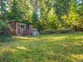 Photo 4: 400 North Rd in GABRIOLA ISLAND: Isl Gabriola Island House for sale (Islands)  : MLS®# 843823