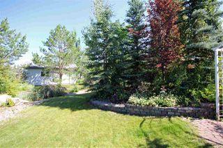 Photo 35: 10 BRIARWOOD Way: Stony Plain House for sale : MLS®# E4205149