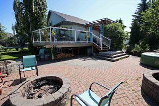 Photo 32: 10 BRIARWOOD Way: Stony Plain House for sale : MLS®# E4205149