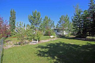 Photo 33: 10 BRIARWOOD Way: Stony Plain House for sale : MLS®# E4205149